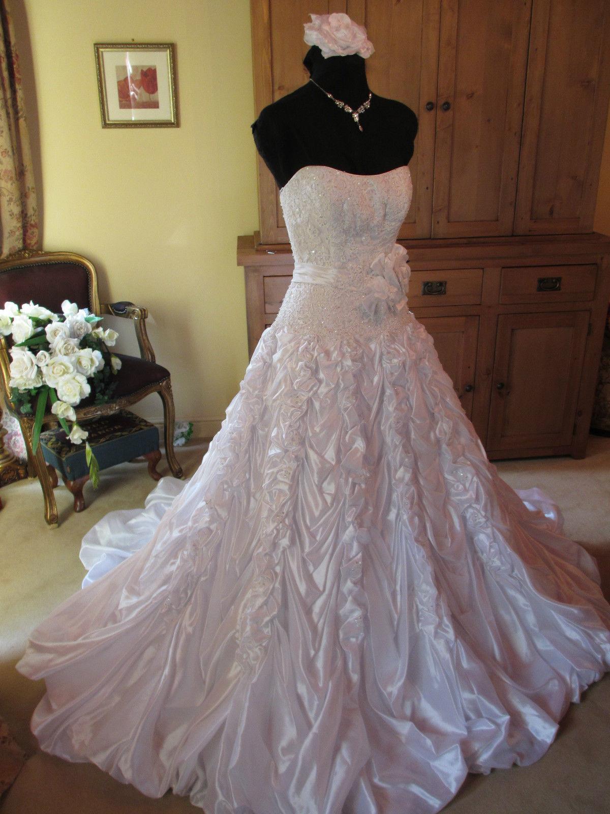 Svadobné šaty Maggie Sottro orginál - Obrázok č. 1