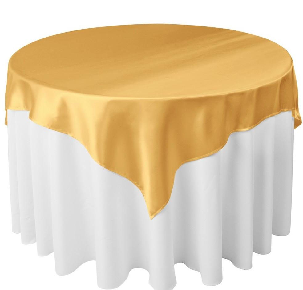 Saténový obrus na stôl - Obrázok č. 1
