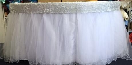 TUTU  jemná banketová sukňa - Obrázok č. 2