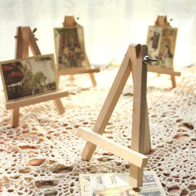 Drevený držiak - Obrázok č. 1