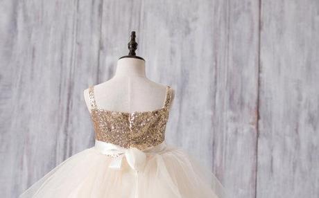 Romantické šaty pre princezné  - Obrázok č. 3