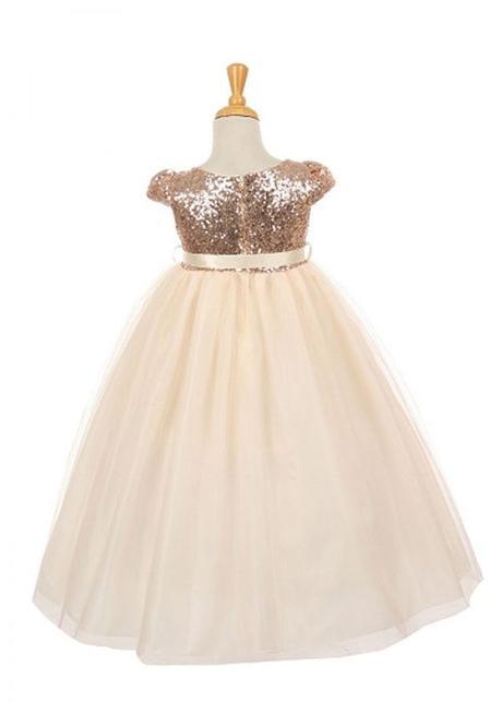 Šaty pre malé princezné  - Obrázok č. 3