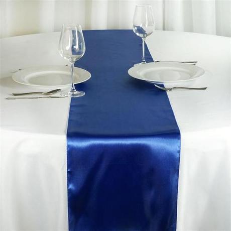 Satén na stôl - Obrázok č. 1