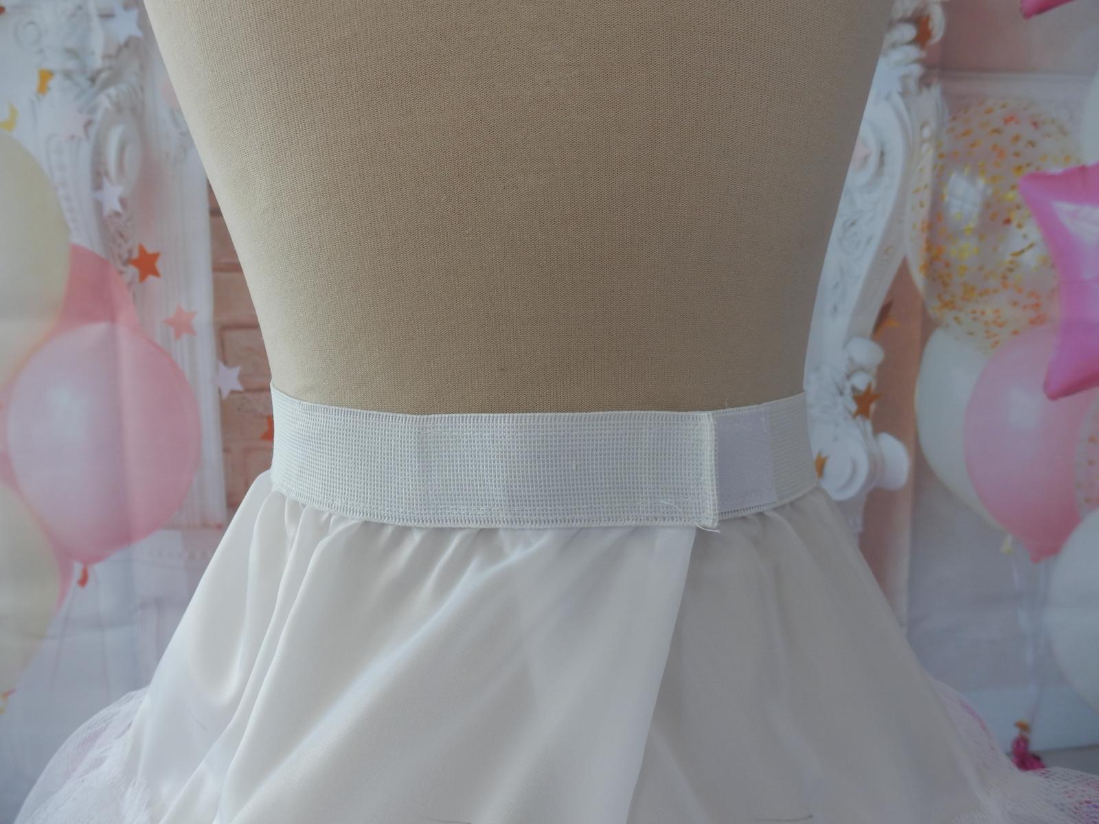 Detská spodnička - Obrázok č. 3