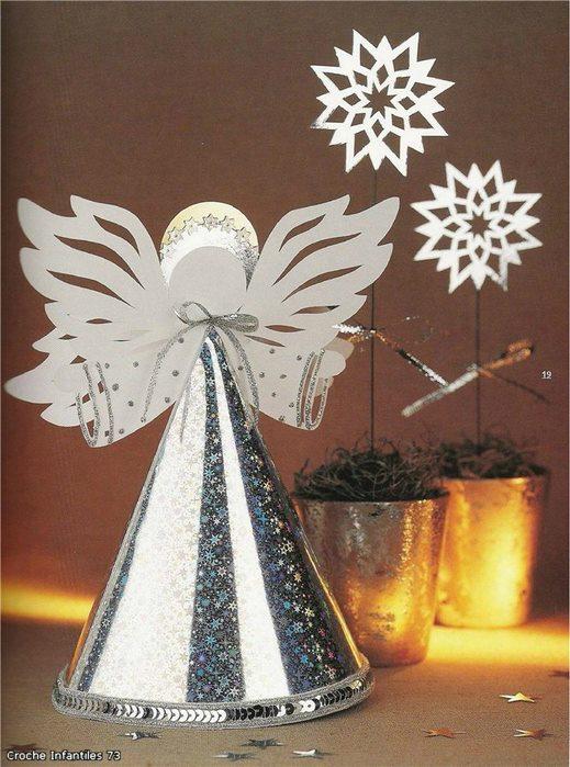 Vánoční tipy na výzdobu.. - Obrázek č. 98