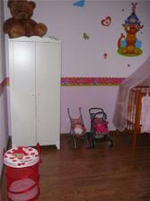 Nech sa paci, vstupte do Laurinej detskej izby!