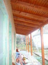 tramy na terase