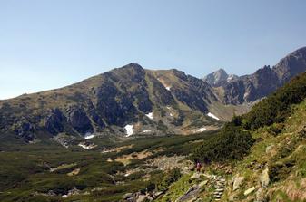 Takto si představujeme svatební cestu - Tatry - další naše oblíbené hory