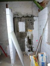 Sprchový kout 120x80