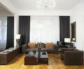 pekny bytik majitel inspirovany v Parizi