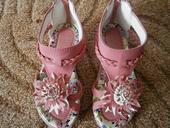 Dievčenské sandálky, 28