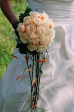moje kytička... krásná...