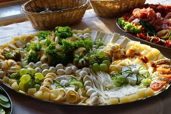 sýrová mísa:)