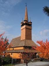 kostelík v Blansku:)