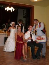 výzva na ďalšiu svadbu :-)