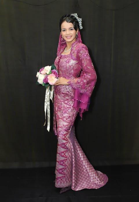 Svetová svadba! - Malayzia