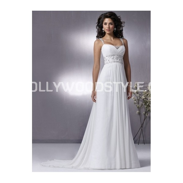 80edeebfe15 Hodí se závoj k antickým svatebním šatům  - - Záv...