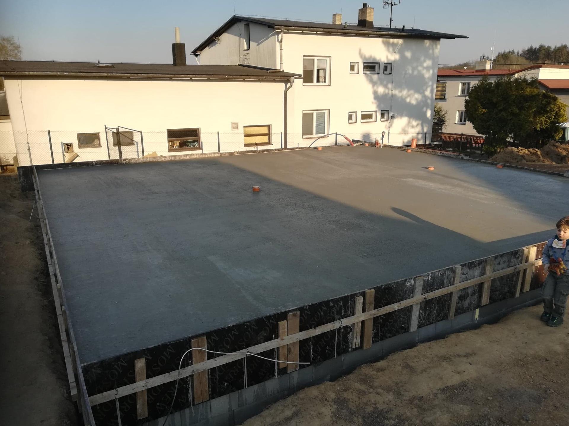Výstavba s DJT (Liapor) - Obrázek č. 3