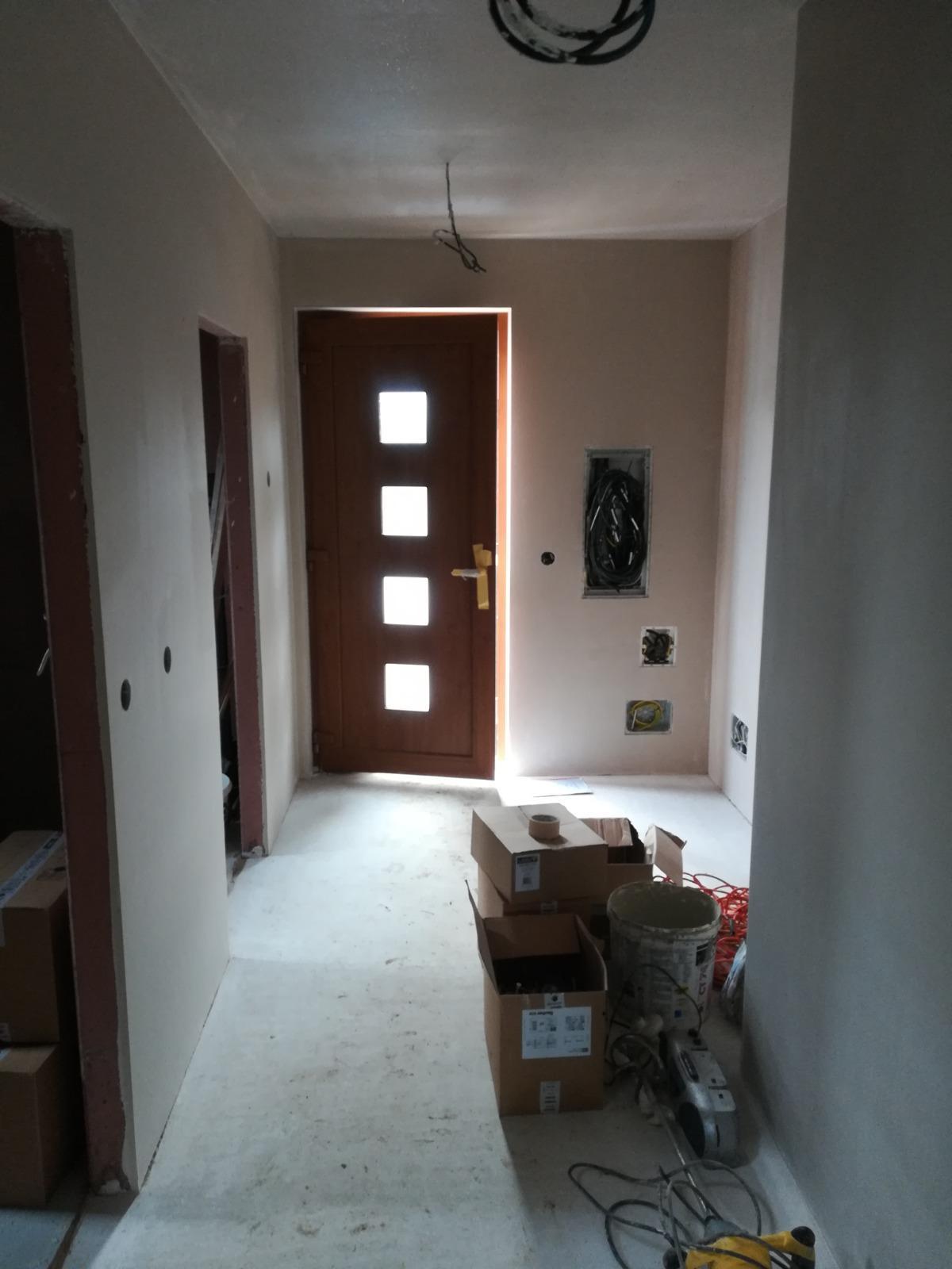 Výstavba s DJT (Liapor) - Obrázek č. 32