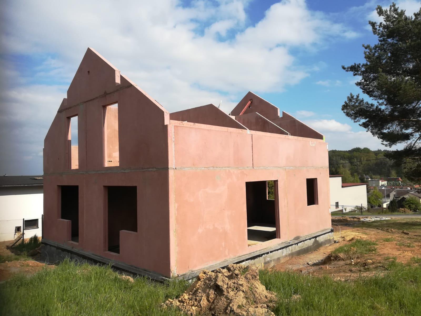 Dům pod borovicí - Obrázek č. 5