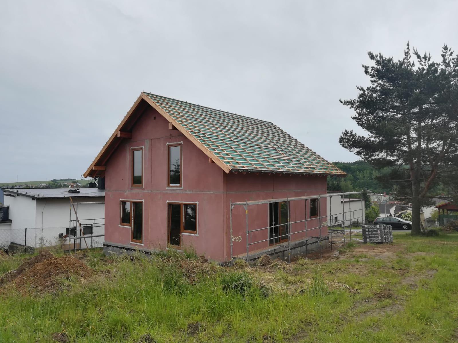 Dům pod borovicí - Obrázek č. 6