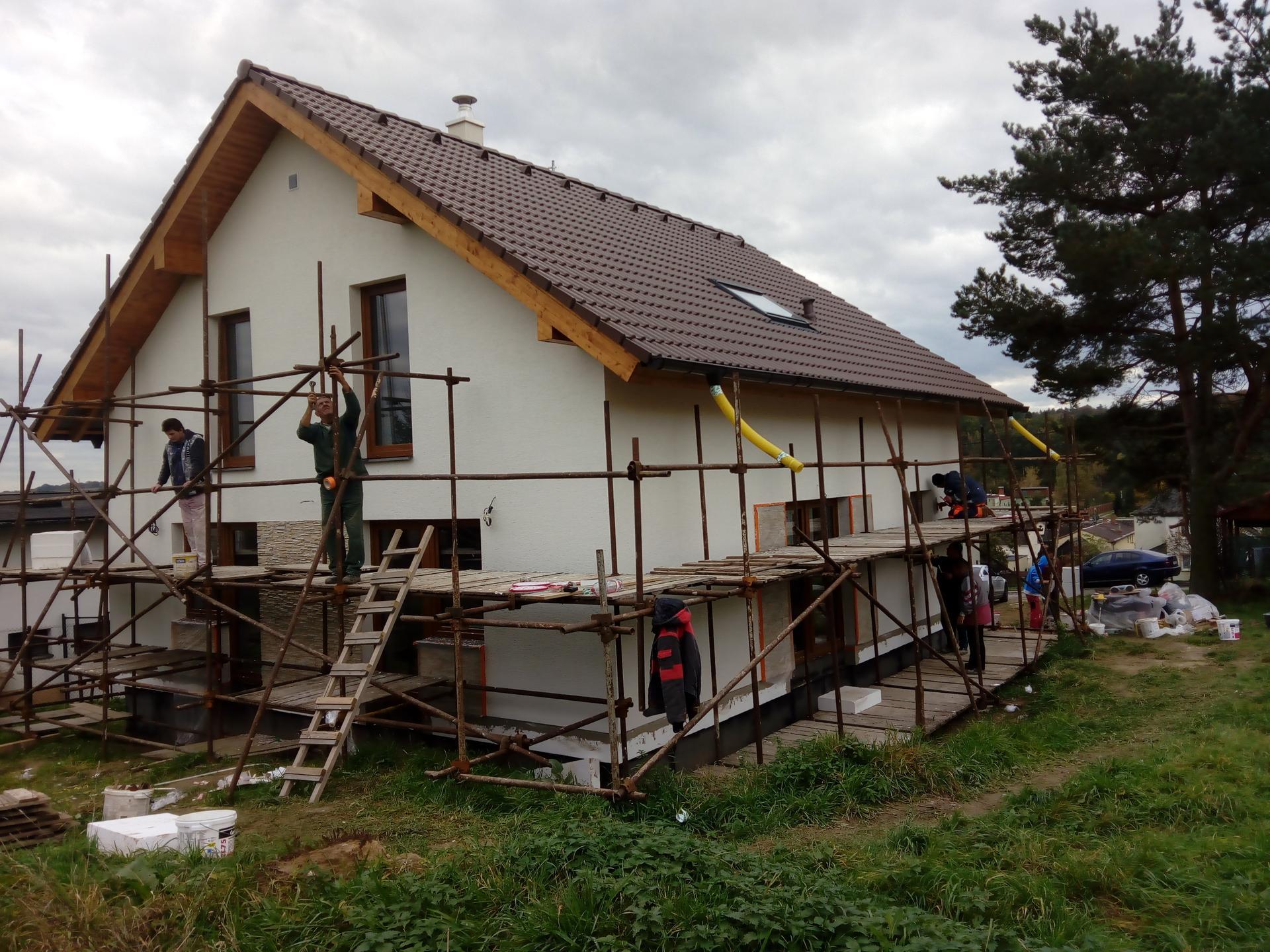 Dům pod borovicí - Obrázek č. 8