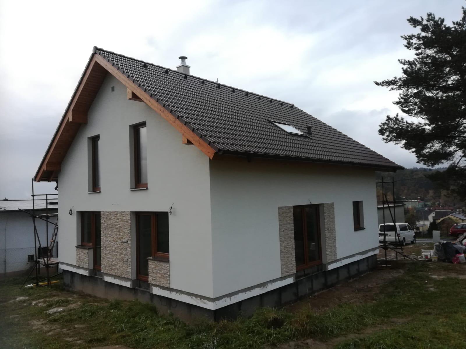 Dům pod borovicí - Obrázek č. 9