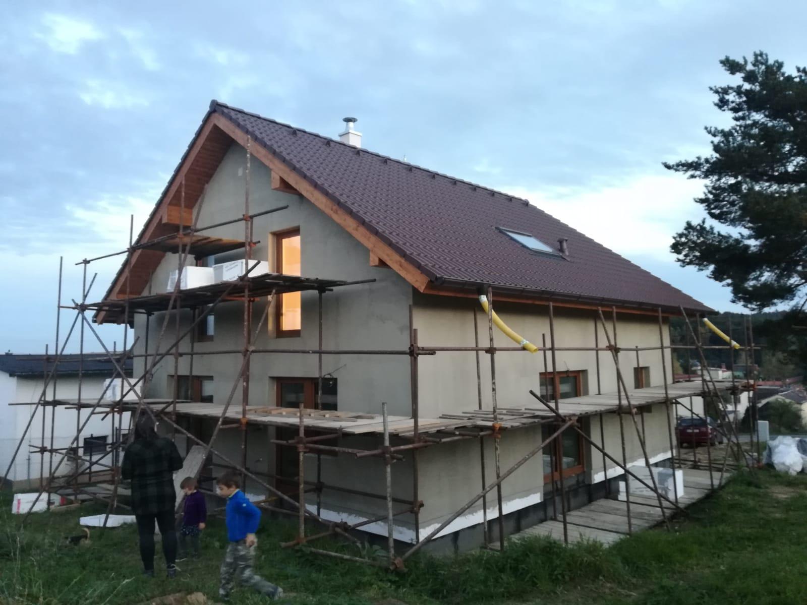 Dům pod borovicí - Obrázek č. 7