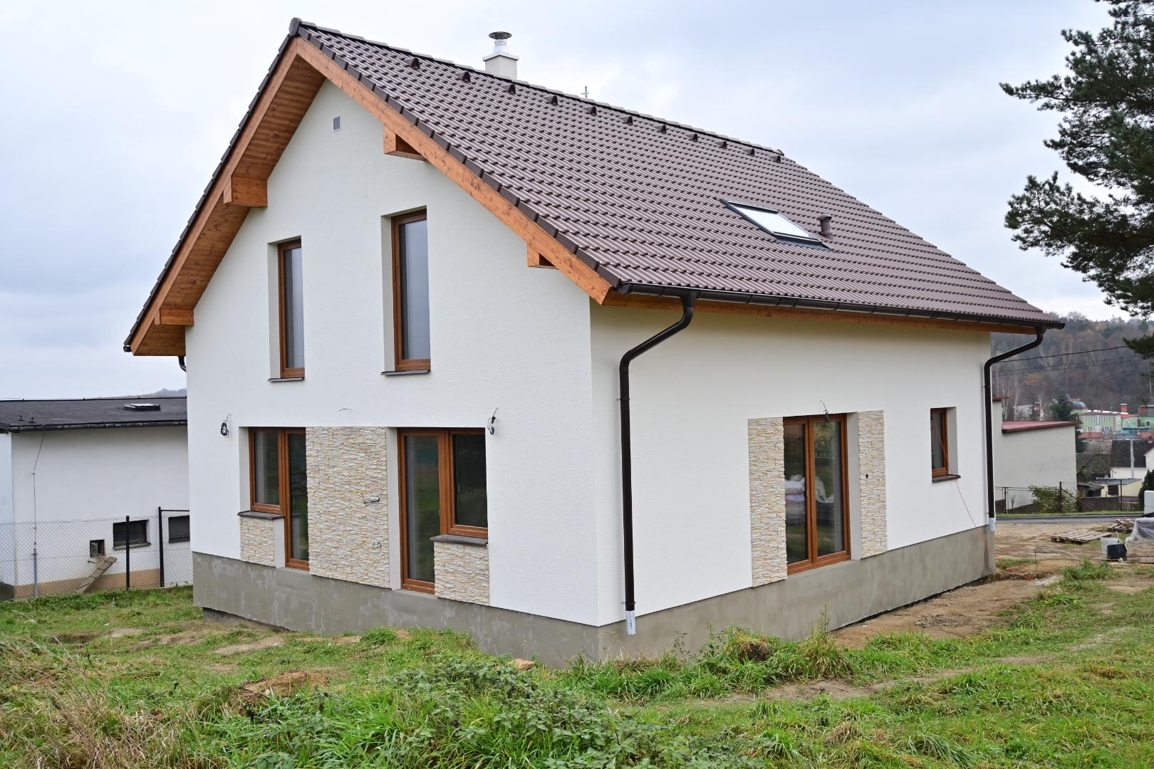 Dům pod borovicí - Obrázek č. 10