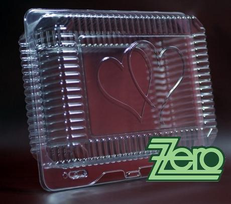 Krabička plastová se svatebním motivem - Obrázek č. 1