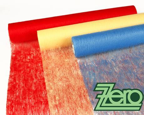Vlizelín jednobarevný 50 cm x 10 m - různé barvy - Obrázek č. 1