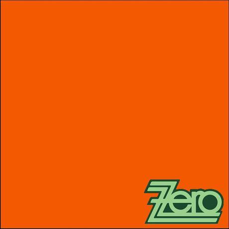 Ubrousky papírové 20 ks (3vrstvé) - oranžová  - Obrázek č. 1