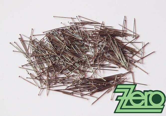 Špendlíky 27 mm (25 g) - Obrázek č. 1