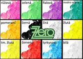 Vodní perly/gelové kuličky 10g - různé barvy,