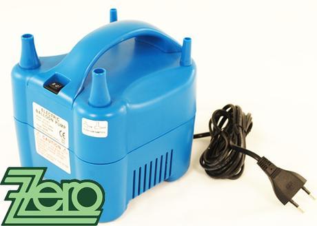 Elektrická pumpa k foukání balónku - Obrázek č. 1