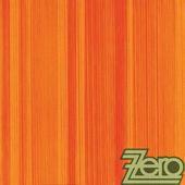 "Ubrousky 40x40 cm ""AIRLAID"" 50 ks - oranžové pruhy,"