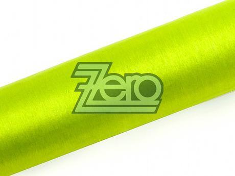 Organza 16 cm x 9 m - limetka (zelená) - Obrázek č. 1