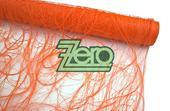 """Sizofiber """"pavučinka"""" 50 cm x 5 m - oranžová,"""