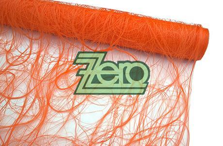 """Sizofiber """"pavučinka"""" 50 cm x 5 m - oranžová - Obrázek č. 1"""