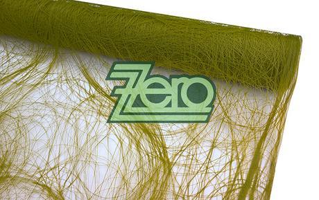 """Sizofiber """"pavučinka"""" 50 cm x 5 m - olivová - Obrázek č. 1"""
