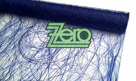 "Sizofiber ""pavučinka"" 50 cm x 5 m - tm. modrá - Obrázek č. 1"