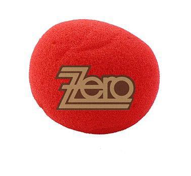 Nos klauna samodržící - červený - Obrázek č. 2
