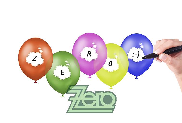 Balónky nafukovací Ø 30 s vlastním textem - Obrázek č. 1