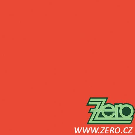 Ubrousky papírové 20 ks (3vrstvé)-korálová červená - Obrázek č. 1