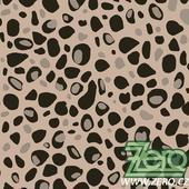 Ubrousky papírové s potiskem 20 ks - gepard,