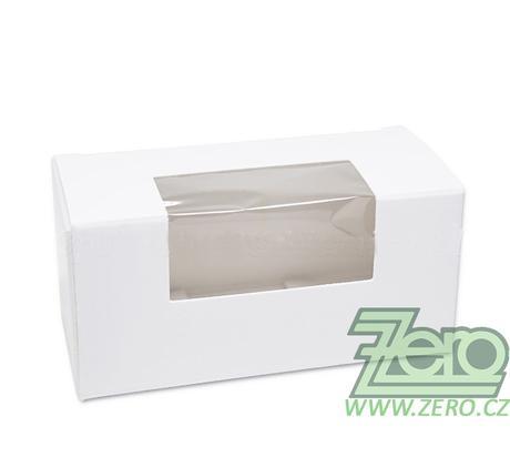 Krabička na makronky - malá - Obrázek č. 1