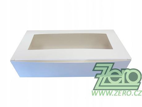 Krabička na makronky - velká - Obrázek č. 1