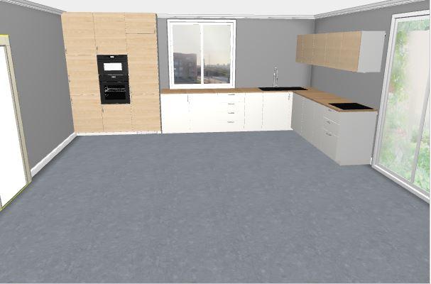 Kuchyna vizualizacie - Obrázok č. 11