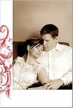 Nase prvni svatba byla 16.12. 2005 na Lake Union v Seattle, WA, USA -- kde zijeme. Protoze jsme se chteli o nase stesti podelit  se vsemi i doma v Cechach, rozhodli jsme se o nekolik mesicu pozdeji usporadat jeste jednu svatbu v Cechach a to na den p