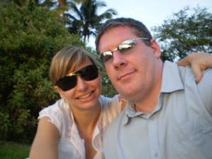 A my jsme ty oslavy zavrsili cestou na Maui - Hawaii .. odpocivali jsem ..